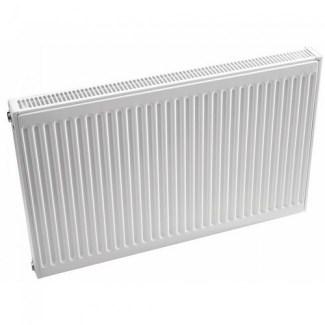 Radiatore in acciai L1200 21 H 600 1614 watt