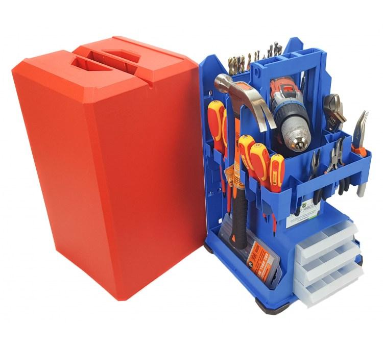 Boite à outils Tbox 400 Posso version Originale