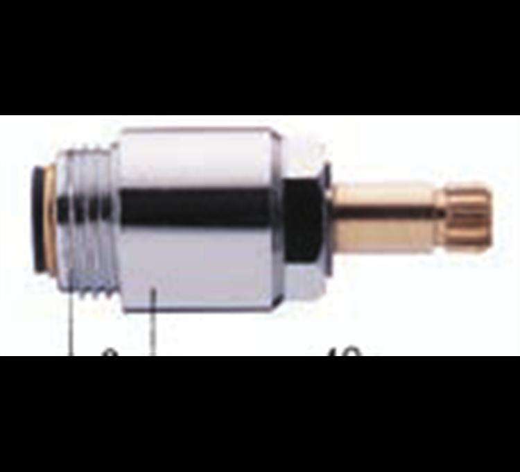 Testa del rubinetto speciale N ° 5 foro singolo 18X150