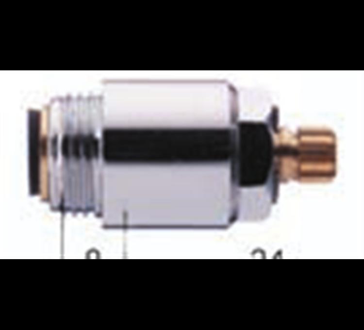 Testa speciale per rubinetto Porcher 18X150