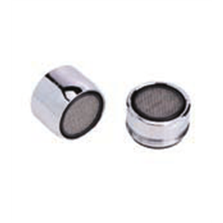 Variable flow Eco faucet aerator