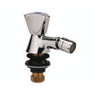 1 hole bidet faucet with ball joint