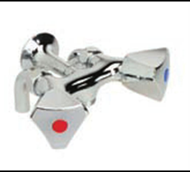 Miscelatore doccia M1 / 2 interasse 60mm