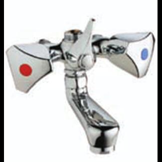 Wechselrichter Badewanne-Dusche Standardabstand 80mm