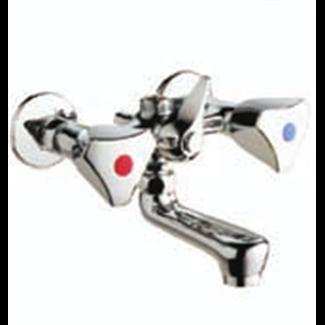 Wechselrichter Badewanne-Dusche Standardabstand 100mm