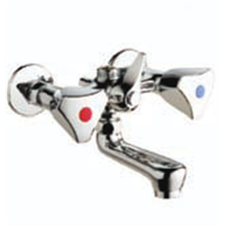 Bagno-doccia Inverter Standard tra 120 mm
