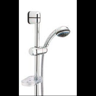 Sinchro Shower Kit - Verchromt