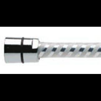 Flexible de douche biflex blanc 1/2/-1/2 1.50ml