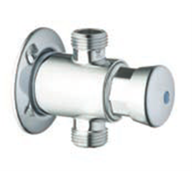 Druckknopf für zeitgesteuertes 1/2 gerades Urinal