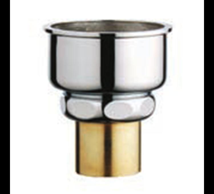 Orificio de salida de urinario Ø 54mm