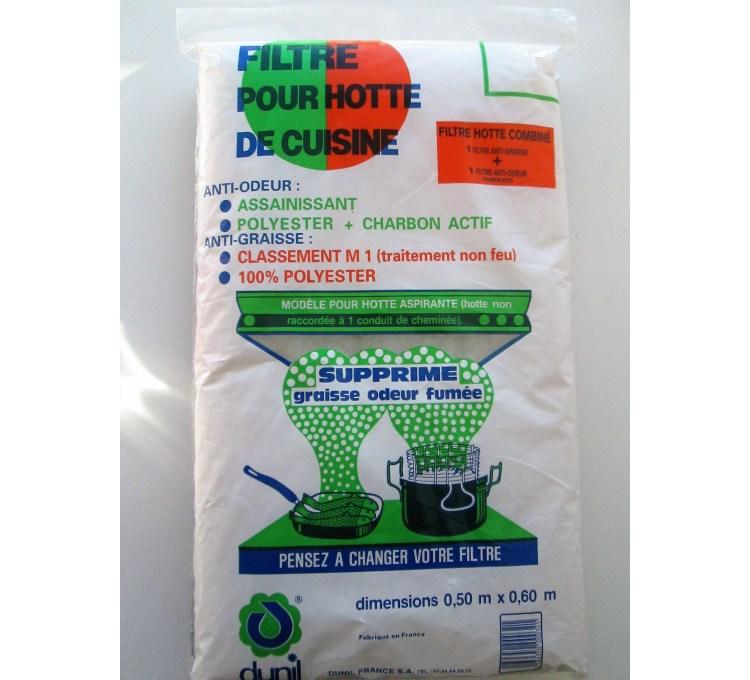 Filter für 2 in1 Anti-Fett Küchenhauben.