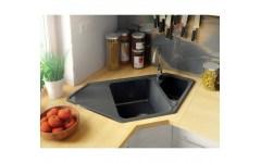 Granit Waschbecken