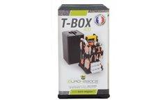 Caja de herramientas T-box