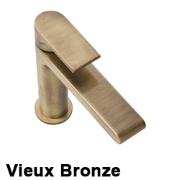 Finition Vieux Bronze