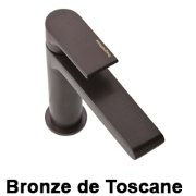 Finition Bronze de Toscane